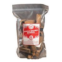 Midwest Barrel Company Genuine Apple BrandyBarrel BBQ Smoking Wood Chunks