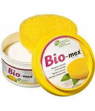 70 X Bio Mex All Natural Cleaning Agent - 70 TUBS - INTERNATIONAL