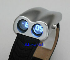 LED drivers watch computron new vintage coolest 70's retro exclusive ltd model