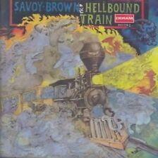 Hellbound Train 0042284401920 By Savoy Brown CD