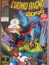 L' Uomo Ragno 2099 n°13 1994 ed. Marvel Italia   [SP1] con triplo poster