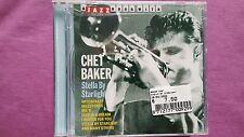 CHET BAKER RON CARTER - A JAZZ HOUR WITH CHET BAKER. CD