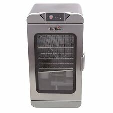 Char-Broil Digital Electric Smoker with SmartChef Technology, BBQ GRILLING, NEW