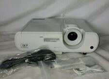 Mitsubishi XD221U DLP Projector