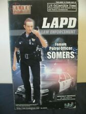 DID Dragon in Dreams 1:6TH SCALA LAPD SWAT Stivali Tattici da Kenny