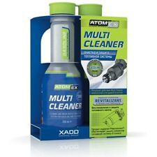 XADO Atomex Multi Cleaner Reiniger Kraftstoffsystem Schutz Benzin Motor Additiv