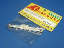Vintage Tamiya Top Force Manta Ray Alum Drive Shaft Silver (AR DS-70)