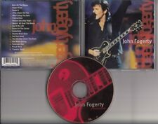 JOHN FOGERTY Premonition CD REPRISE RECORDS  creedence clearwater revival