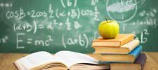 Mathe Nachhilfe,Physik Nachhilfe, Englisch,Deutsch u. andere