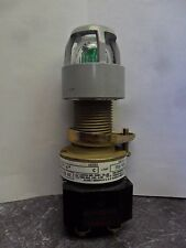 Nice Allen Bradley 800H-PP16G 800H-PP16* Explosion Proff Pilot Light Series C