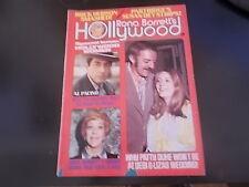 Merle Oberon, Janet Leigh, Al Pacino - Rona Barrett's Hollywood Magazine 1972