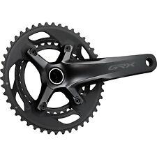 Shimano GRX RX600 11 velocidades grava/Bicicleta De Aventura ciclo pedalier doble