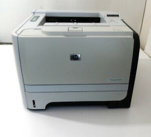 HP LaserJet P2055D Workgroup Laser Printer, REFURBISHED,TESTED, 2K-5K PAGE PRINT
