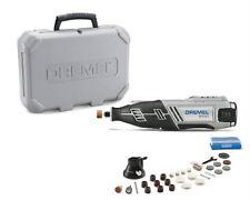 NEW Dremel 8220-1/28 12-Volt Max Cordless Rotary Tool 12V 28 Accessories 4000