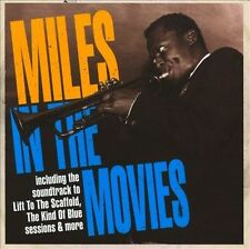 Miles Davis Jazz Music CDs and DVDs