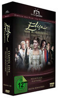 Elisa von Rivombrosa - 1. Staffel - Elisa di Rivombrosa - Fernsehjuwelen DVD