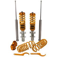 For Seat leon cupra 1M 1998–2005 coil adjustable suspension kit Fahrwerk Super