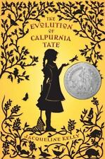 The Evolution of Calpurnia Tate by Jacqueline Kelly (2009, Hardcover)