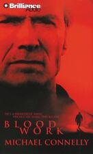 Blood Work by Michael Connelly (2009, CD, Abridged)