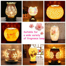 1Pc Aroma Lamp Dish For Electric Fragrance Diffuser Lamp Oil Tart Warmers 85mm