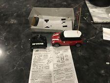 Zap MINI COOPER S Radio Controlled Car 1:20 Scale No Outer Box
