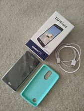 New listing Lg Aristo [ For parts Not Working ] Cell Phone