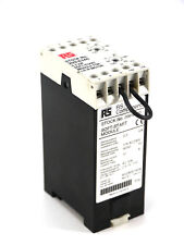 RS 209-6340 Soft-start módulos for 1ø motor 2.2 kw