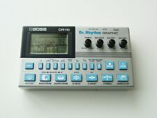 Boss DR-110 Drum Machine