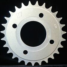New Honda Rebel CMX250 27 Tooth 27t Rear Sprocket-Save Gas Reduce Wear Less Vibe