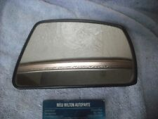 A GENUINE HYUNDAI COUPE 2001-2005 HEATED ELECTRIC DOOR MIRROR GLASS O/S RIGHT