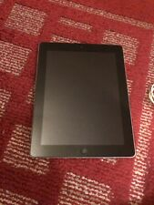 Apple iPad 2 64GB, Wi-Fi 3G, A1396, 9.7in - Black/Silver