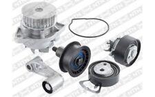 SNR Bomba de agua+kit correa distribución Para VW LUPO KDP457.260