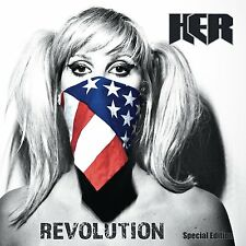 Her (Band) - Revolution CD New/Sealed Special Edition
