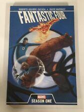 Fantastic Four Season One HC NM Near Mint Marvel Comics