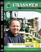 GRASSMEN - Wilson Farming - Part 1  (New 2014 Release)