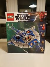 Lego Star Wars 9499 Gungan Sub Neuf Mais Sans Minifigures