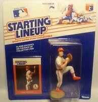 1988  TODD WORRELL - Starting Lineup - SLU - Sports Figurine - ST. LOUIS CARDS