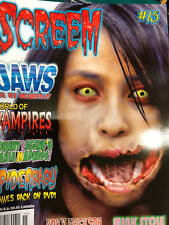 SCREEM MAGAZINE 15