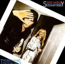 Steve Harley Cockney Rebel - The Best Years Of Our Lives - oop rare