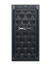 Dell EMC POWEREDGE T140 Mini-tower Server 1 X Intel Xeon E-2124 8 GB GMRTT