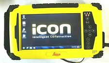 "Leica iCON CC61 7"" Yellow Tablet PC w/ Long range Bluetooth , Free Shipping"