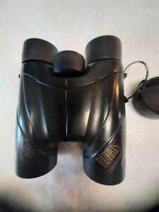 Burris Landmark 8 X 32 7.4 Binoculars With Lens Cover  In Excellent Condition