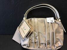 NWT Lily Waters Handled Clutch purse