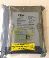 "YP777 0YP777 DELL SEAGATE ST3500620SS 9EF244-050 500GB SAS 7200RPM 3.5"" HDD"