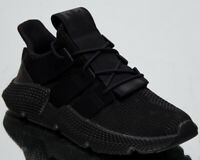 adidas Originals Prophere Mens Core Black Shoes Casual Lifestyle Sneakers DB2706