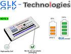 GLK - AKKU für Samsung Galaxy Note 4 + NFC SM-N910F EB-BN910BBE  /  Neu 2021 B.j