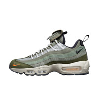 "[Nike] Air Max 95 ""Medium Olive"" Shoes Sneakers - Grey/Khaki(DD5365-222)"