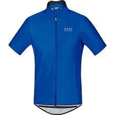 Maillot Gore Bike Wear Power Windstopper So Bleu XXXL