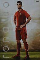 CRISTIANO RONALDO - A3 Poster (42 x 28 cm) - Fußball Portugal Clippings Sammlung