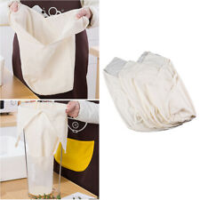 Reusable Eco-friendly Soybean Strainer Filter Bag Wine Soybean Juice Cheesecloth